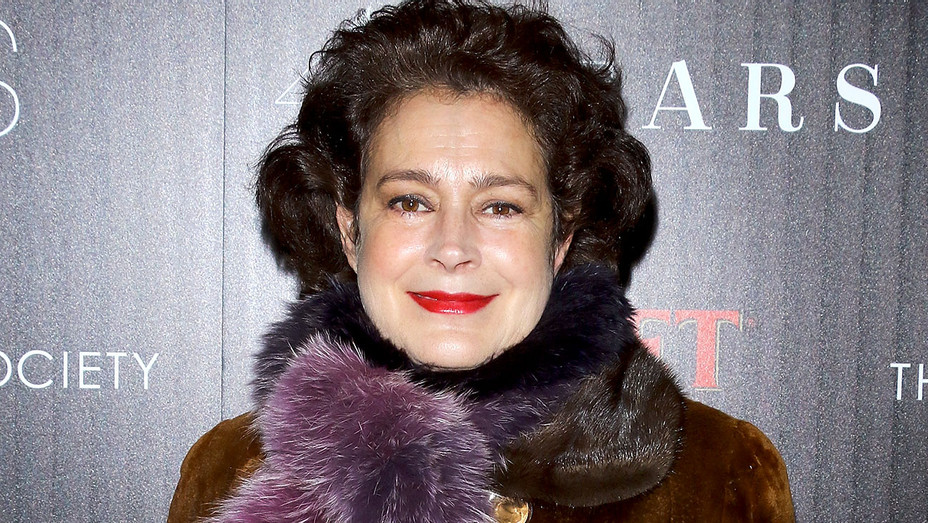 """Sean Young attends Sundance Selects 45 Years"""" screening 2015- Getty-H 2017"""
