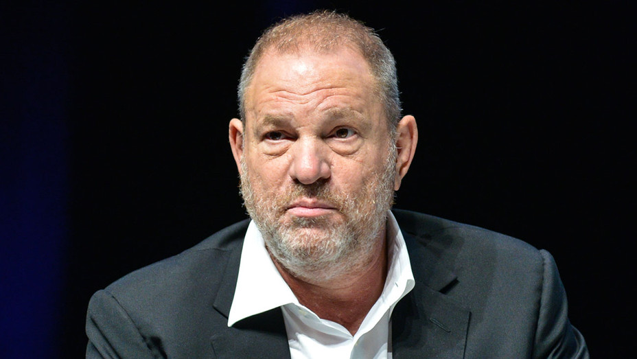 Harvey Weinstein - The Cannes Lions 2016 - Getty-H 2017