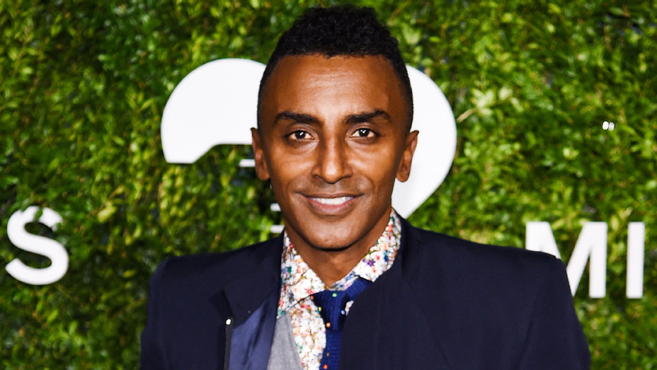 Marcus Samuelsson - 2016 God's Love We Deliver Golden Heart Awards - Getty - H 2017