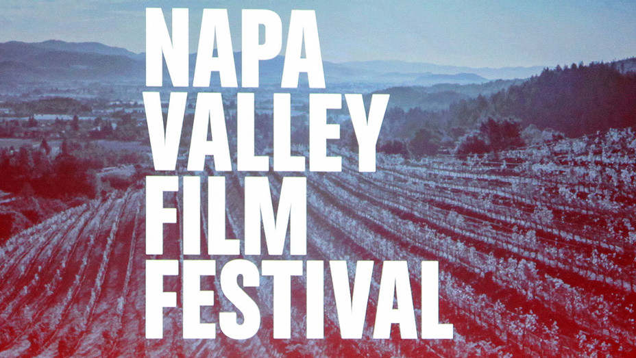 Napa Valley Film Festival - Sign on Film Screen -Getty-H 2017