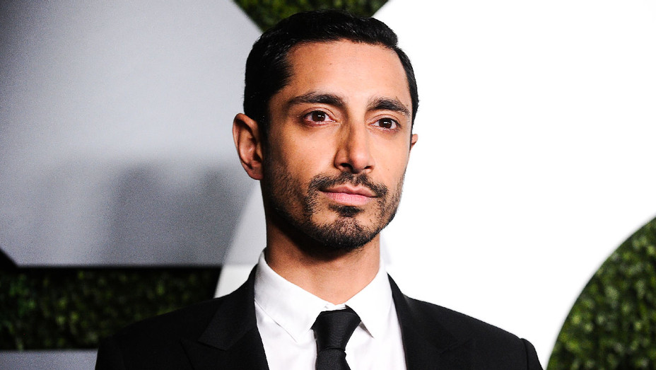 Riz Ahmed - 2016 GQ Men of the Year Party - Getty - H 2017