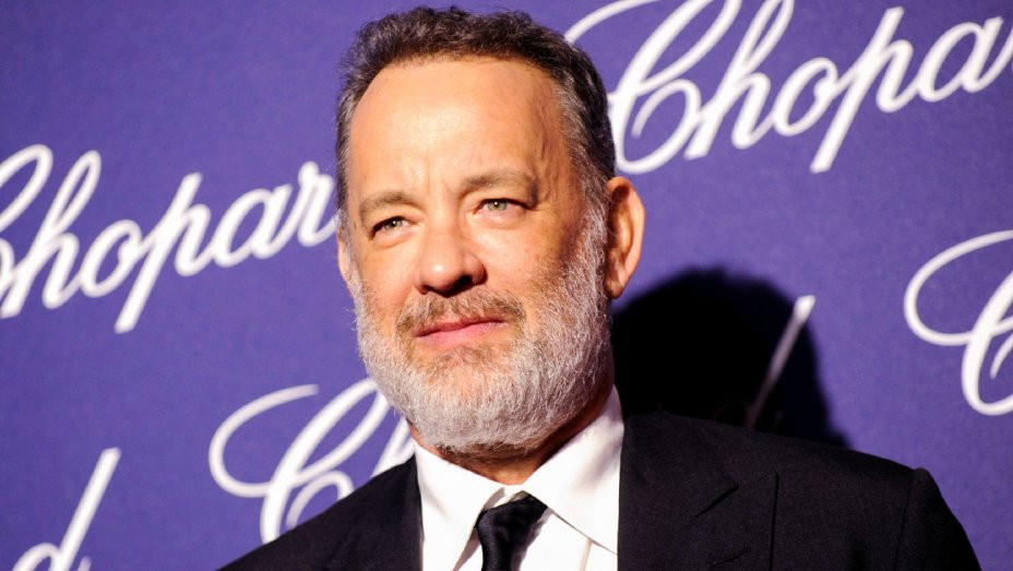 Tom Hanks -- Getty Oct 12