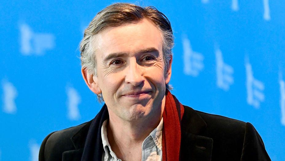 Steve Coogan -  67th Berlinale film festival - Getty-H 2017