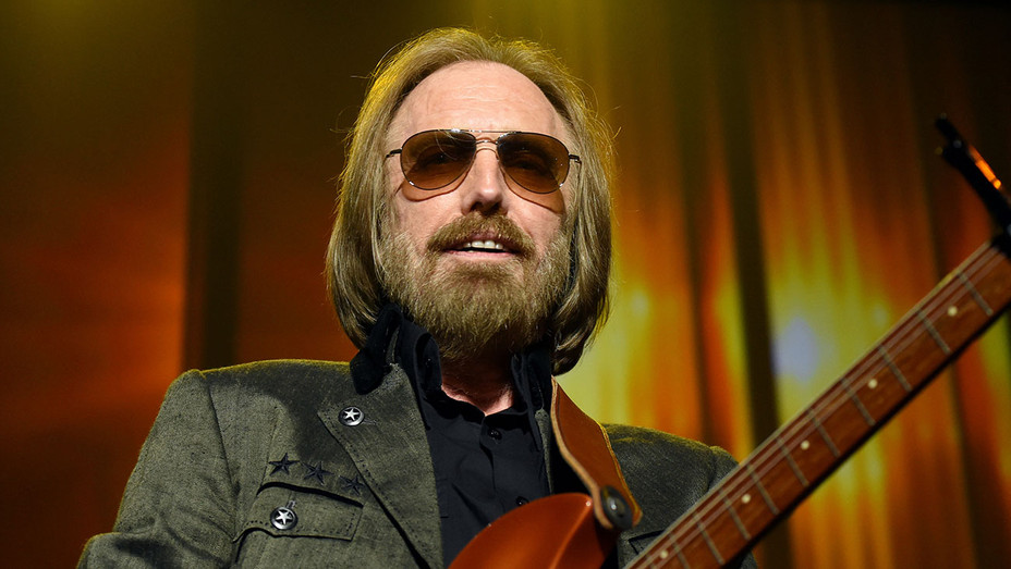 Tom Petty - MusiCares Person of the Year 2017 -Getty-H 2017