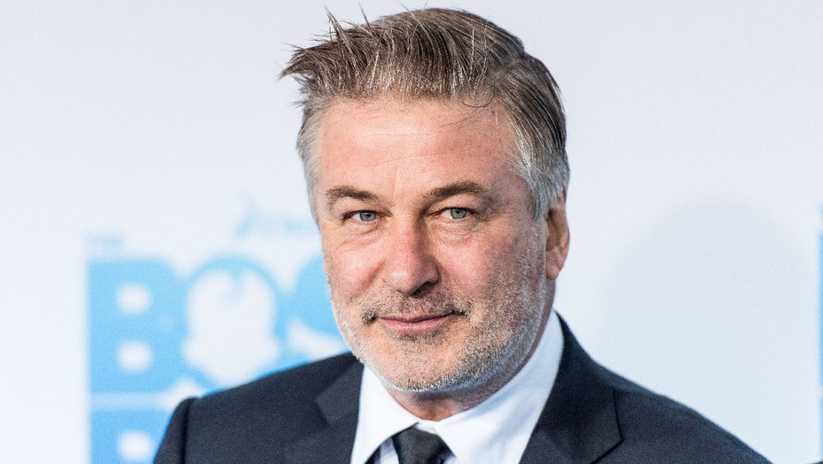 Alec Baldwin - The Boss Baby New York Premiere - Getty - H 2017