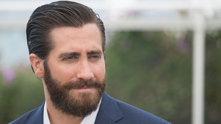 Jake Gyllenhaal attends Okja - Getty - H 2017