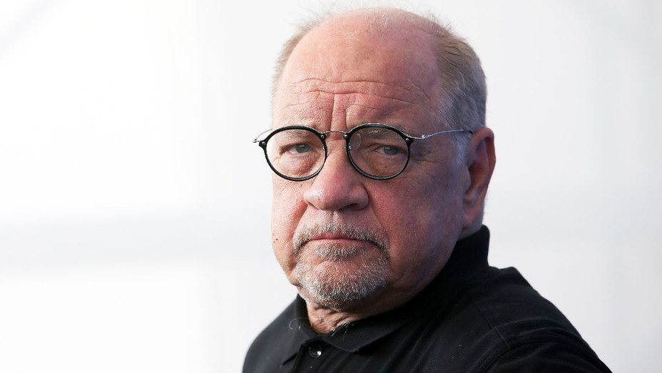 Paul Schrader - First Reformed Photocall - Getty - H 2017