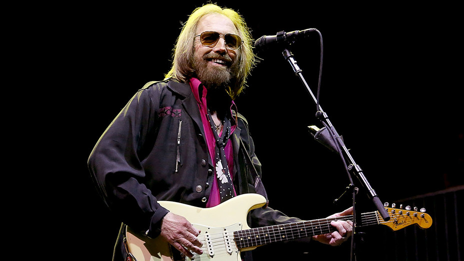 Tom Petty-KAABOO Del Mar on September 17, 2017 -Getty-H 2017