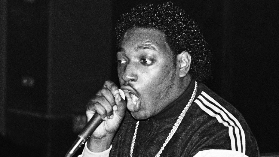 T La Rock Camden Palace Performance June 22 1987 - One Time Use Only - Getty - H 2017