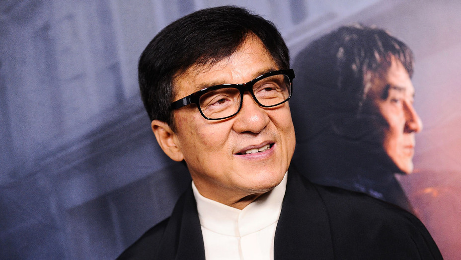 Jackie Chan - The Foreigner Premiere - Getty - H 2017