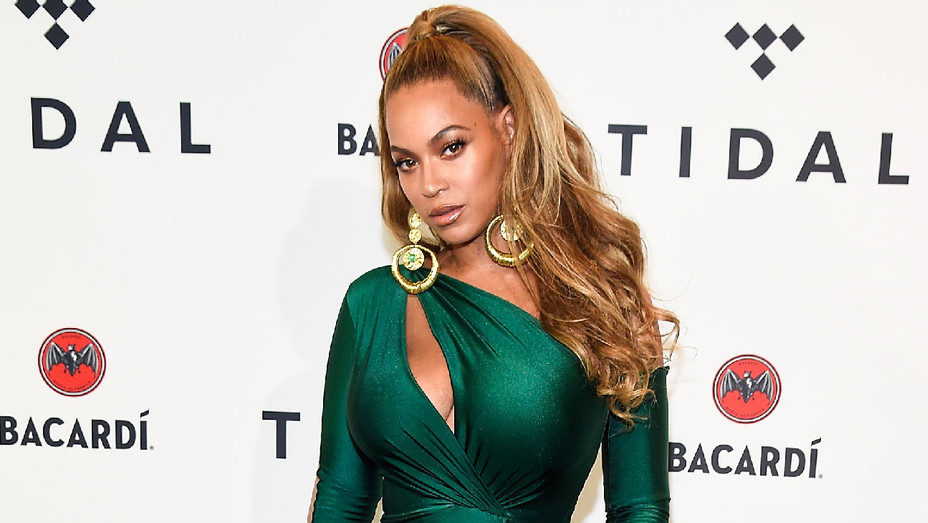 Beyonce - Tidal X Brooklyn - Getty - H 2017