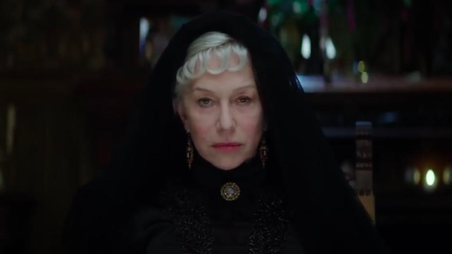 Helen Mirren - Winchester The House That Ghosts Built Teaser Still - H 2017