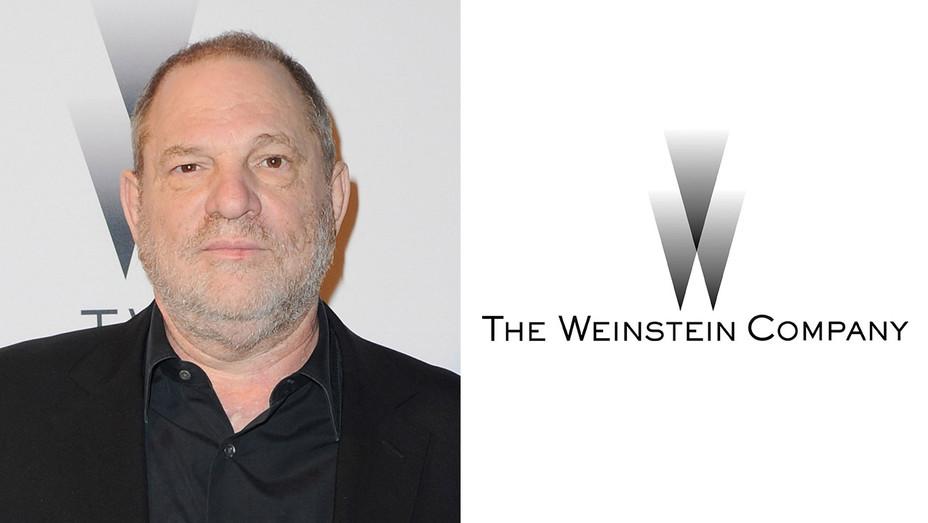 Harvey Weinstein_Logo_Split - Getty - H 2017