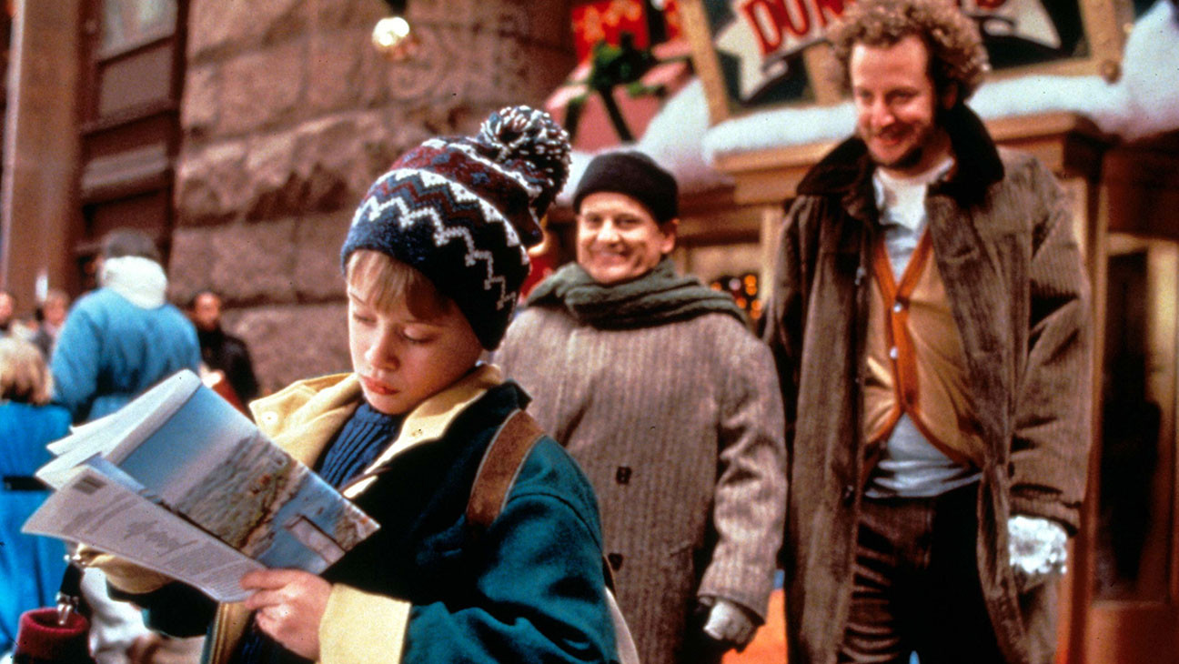 The Cast of 'Home Alone 2: Lost in New York,' Then and Now | Hollywood  Reporter