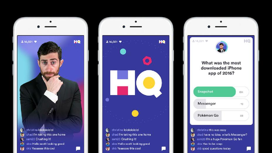 HQ App - Publicity - H 2017