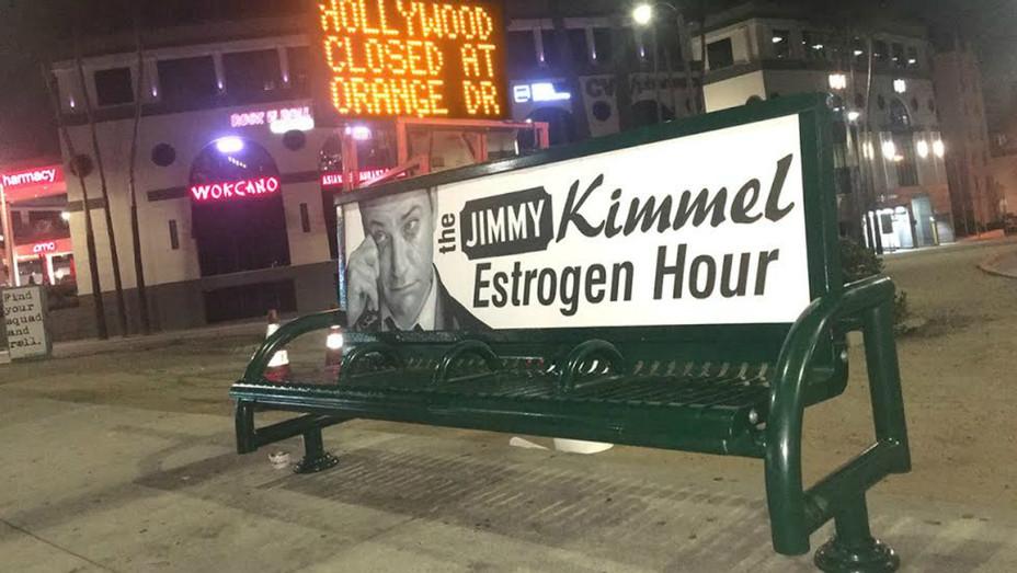Jimmy Kimmel Sabo - H - 2017