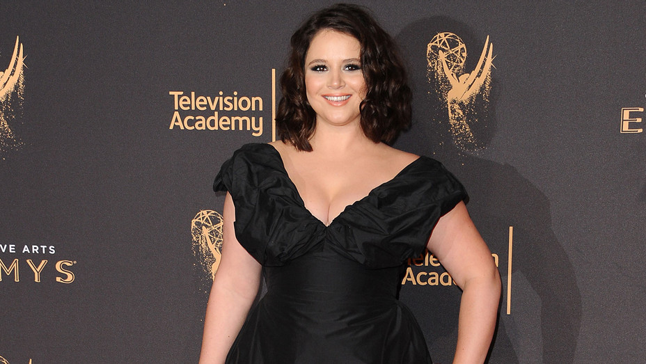 Kether Donohue - Getty - H 2017