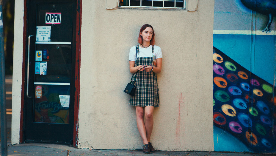 Lady Bird Still Saoirse Ronan - Publicity - H 2017