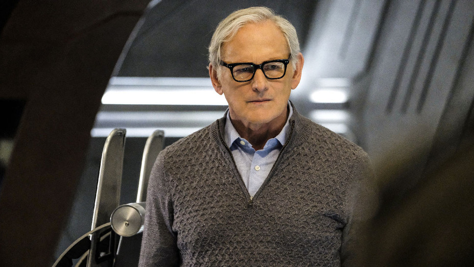DC's Legends of Tomorrow Still Victor Garber - Publicity - H 2017