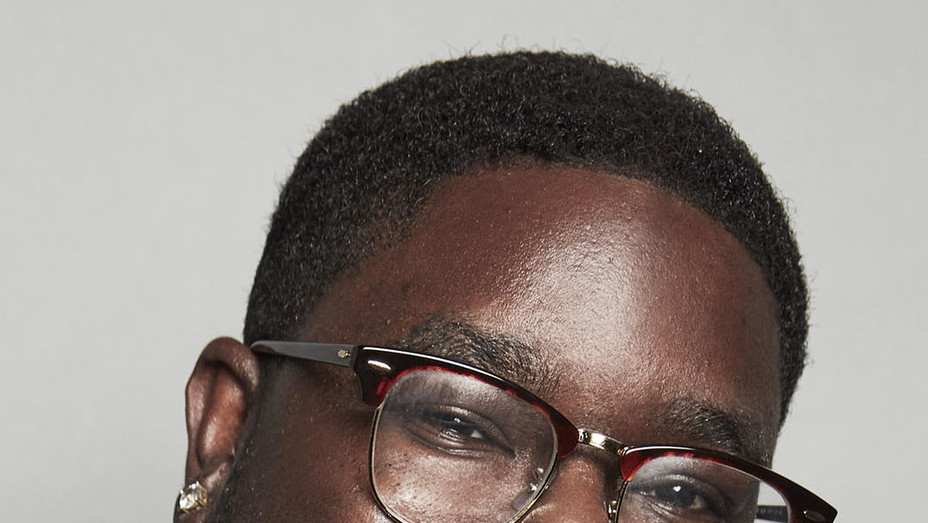 Lil Rel Howery -The Aziza Work Group -Publicity-P 2017
