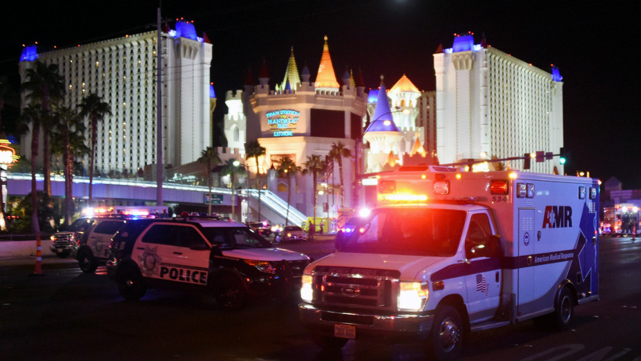 Las Vegas shooting Mandalay - Getty H