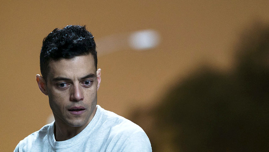 Mr Robot Season 3 Rami Malek Interview Hollywood Reporter