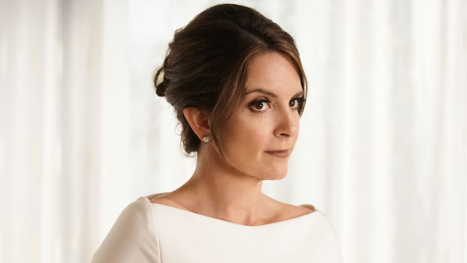 Great News Still Tina Fey - Publicity - H 2017