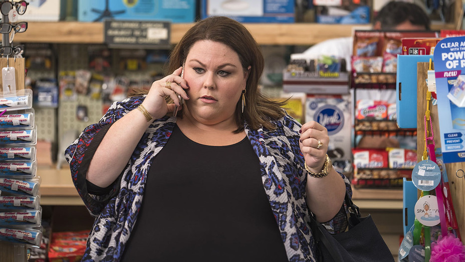 THIS IS US - Still There -Episode 204 - Chrissy Metz - Publicity-H 2017
