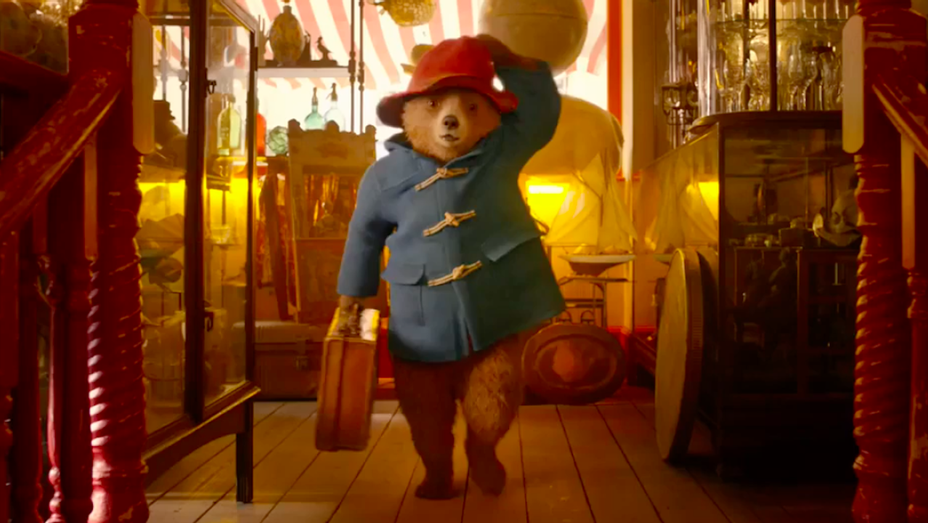 Paddington 2 International Trailer Still - H 2017