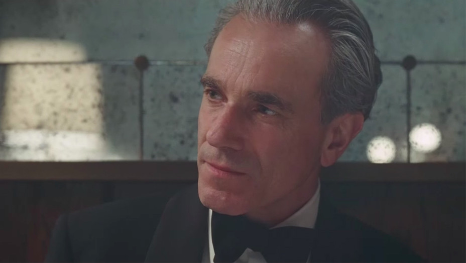 Daniel Day Lewis - Phantom Thread Trailer Screenshot H 2017
