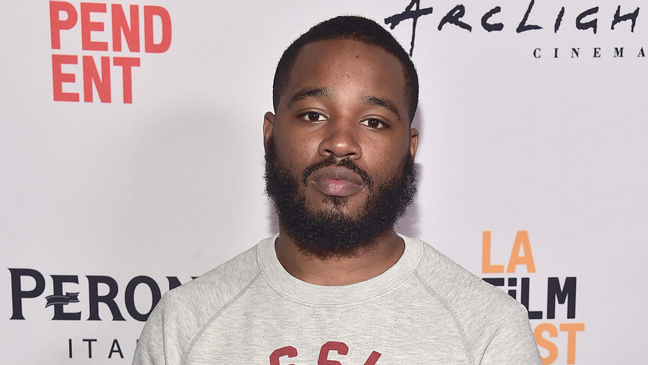 Ryan Coogler - Getty - H 2017