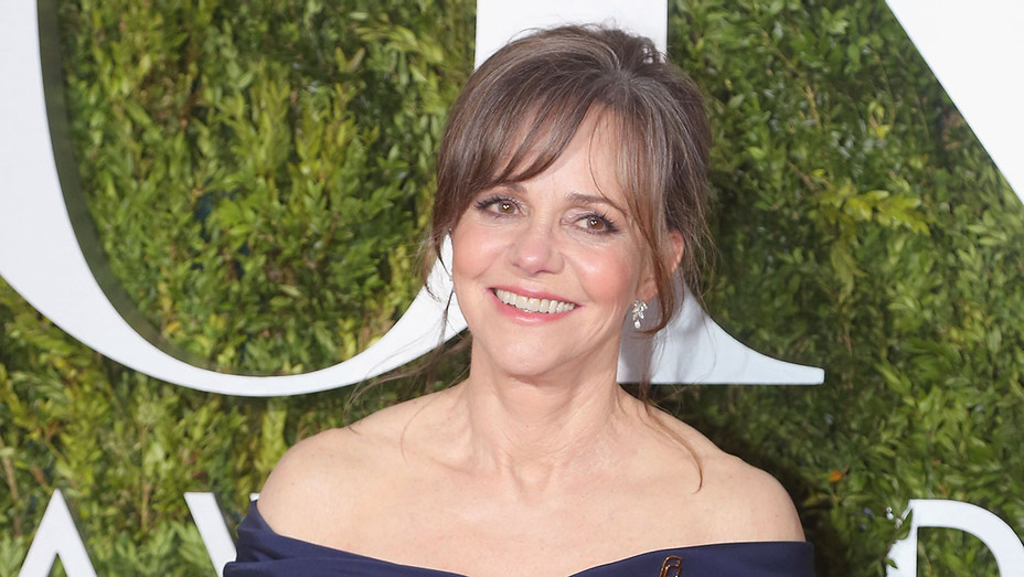 Sally Field - Getty - H 2017