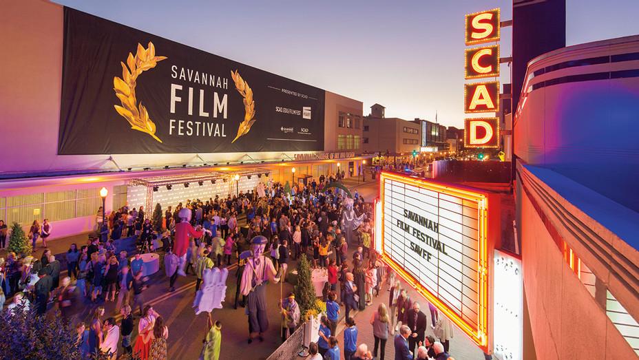 Savannah Film Festival - Publicity - H 2017