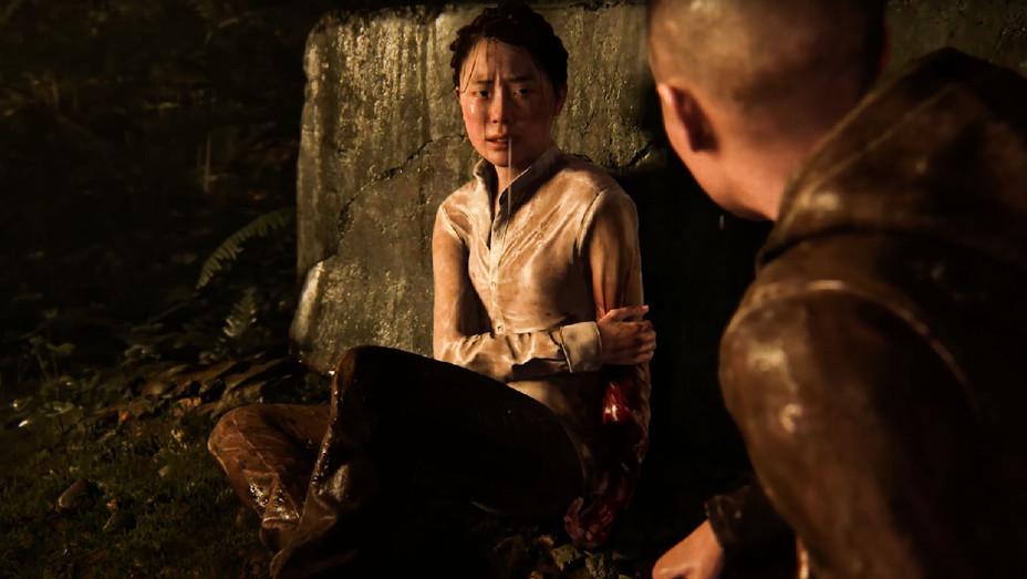The Last of Us Part II Trailer - Screenshot - H 2017
