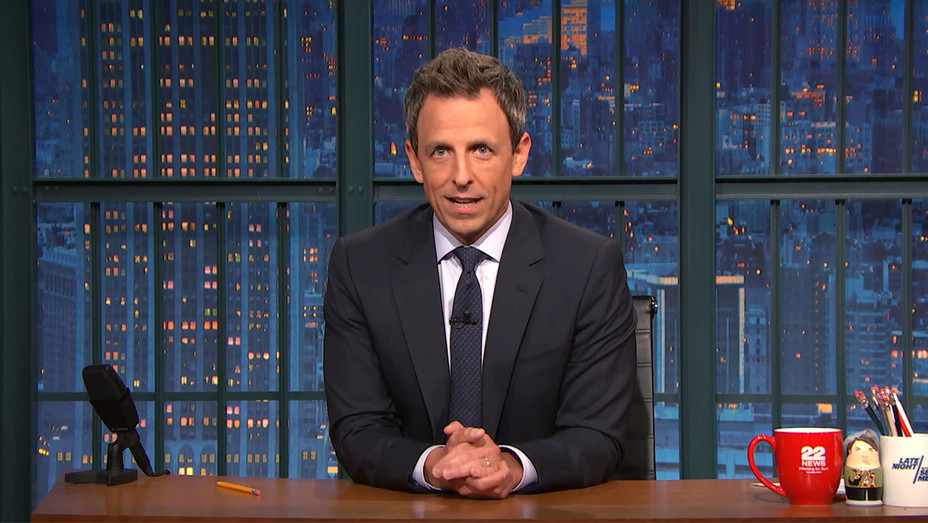 Seth Meyers_Systemic Sexism - Publicity - H 2017