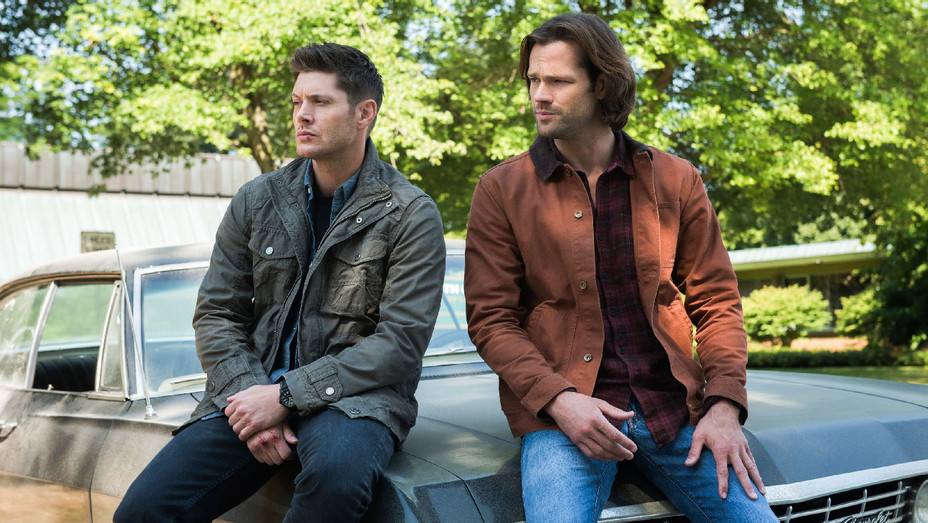 Supernatural Still Lost and Found Episode - Publicity - H 2017