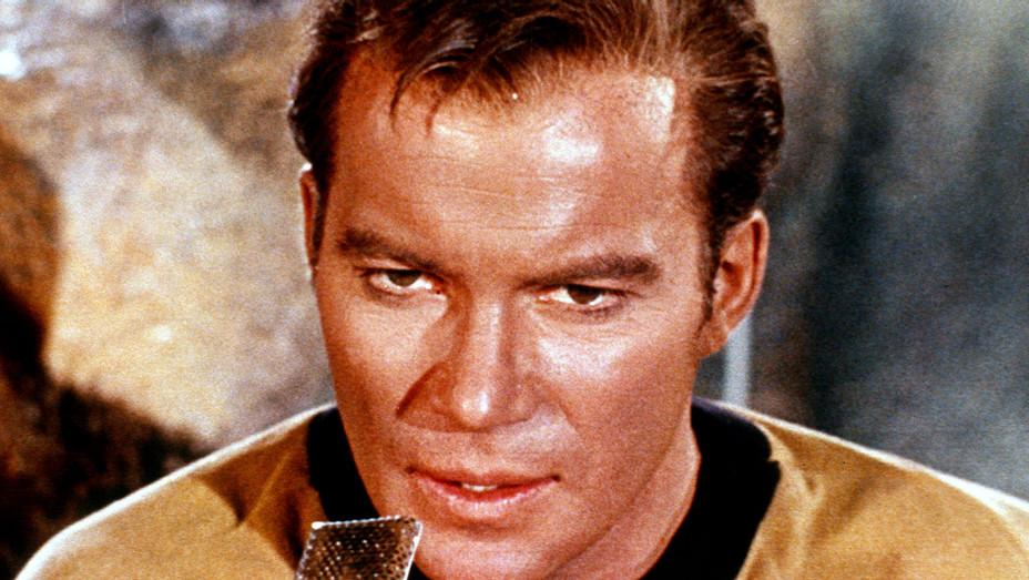 Star Trek (NBC) 1966 - 1969 - William Shatner - Photofest- H 2017