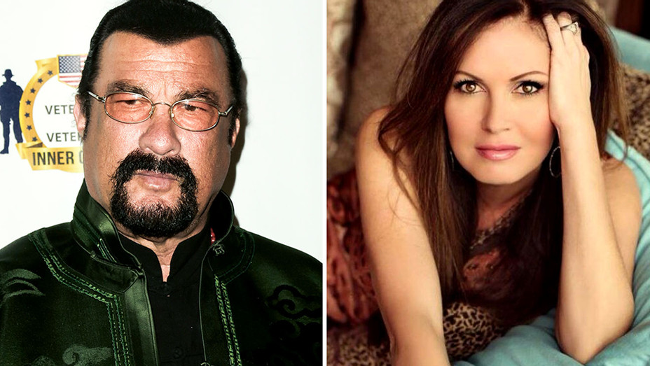 Steven Seagal and Lisa Guerrero Split-Getty-H 2017