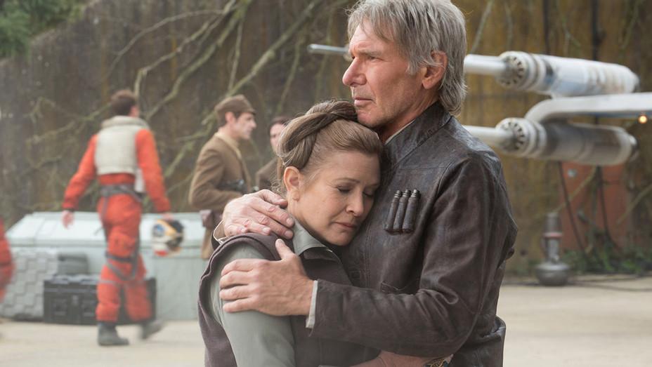 Force Awakens Harrison Ford Still - Photofest - H 2017