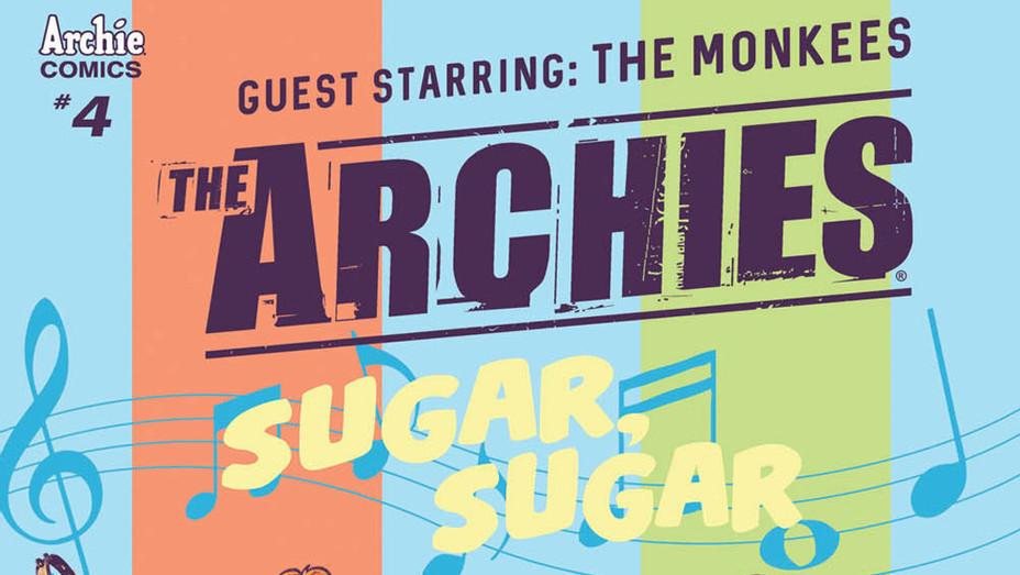 The Archies - Publicity - P 2017