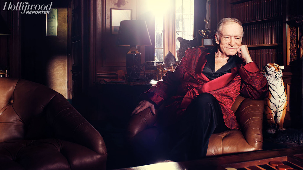 Hugh Hefner The Sad Secrets Of His Final Years Revealed Hollywood Reporter