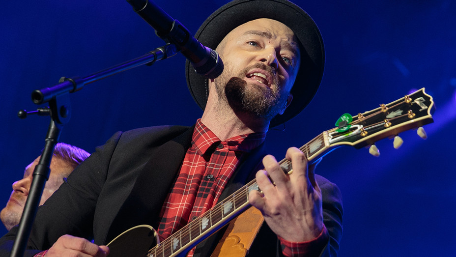 Justin Timberlake - H Getty 2017