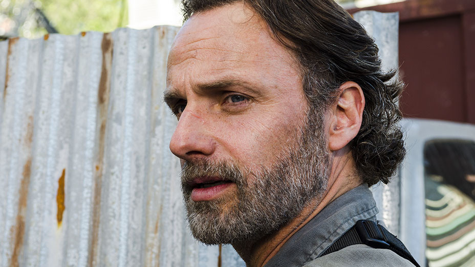 The Walking Dead Still 2 Episode 801 - Publicity - Embed 2017