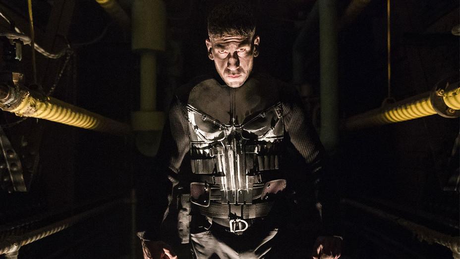 Marvel's The Punisher Still 2 - Publicity - H 2017