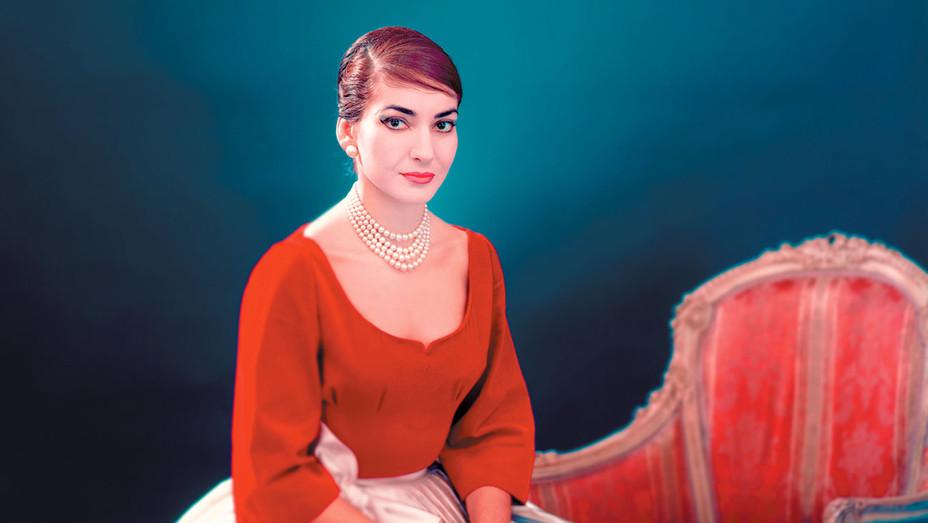 Maria by Callas - Still 1 -Sony Classics Publicity- H 2017