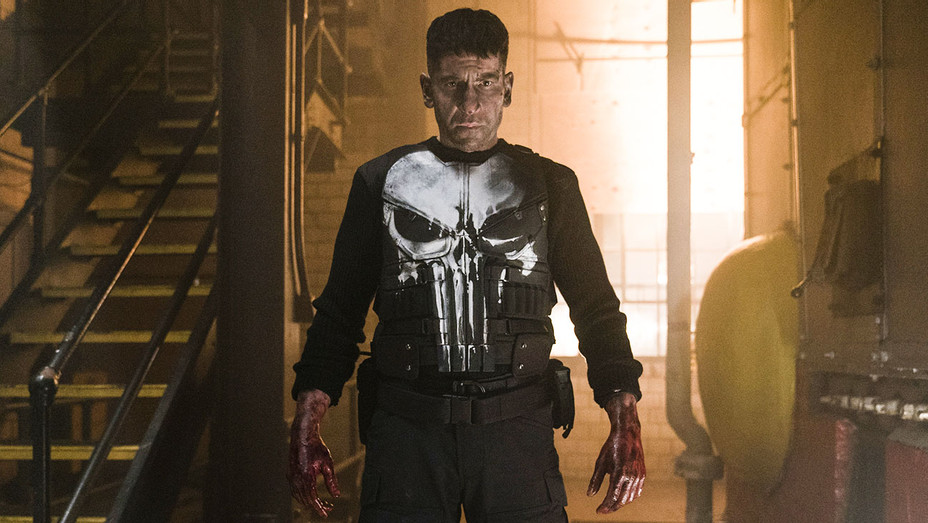 Marvel's The Punisher Still 3 - Publicity - H 2017
