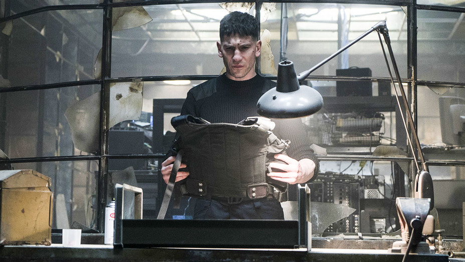 Marvel's The Punisher Still 4 - Publicity - H 2017