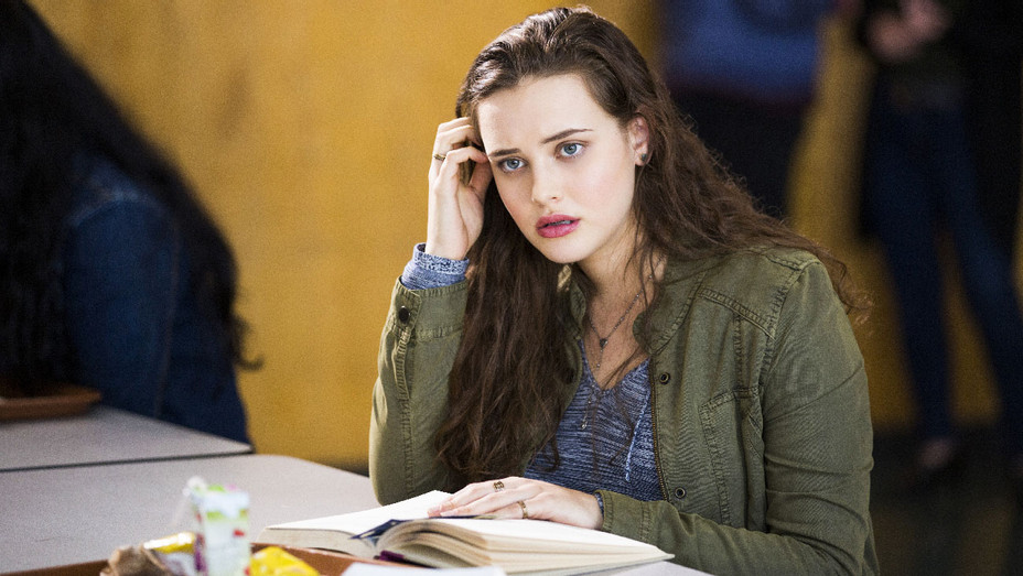 13 Reasons Why Still Katherine Langford - Publicity - H 2017