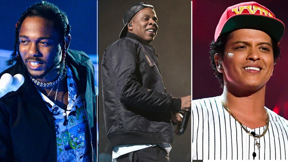 2018 Grammy noms split - H