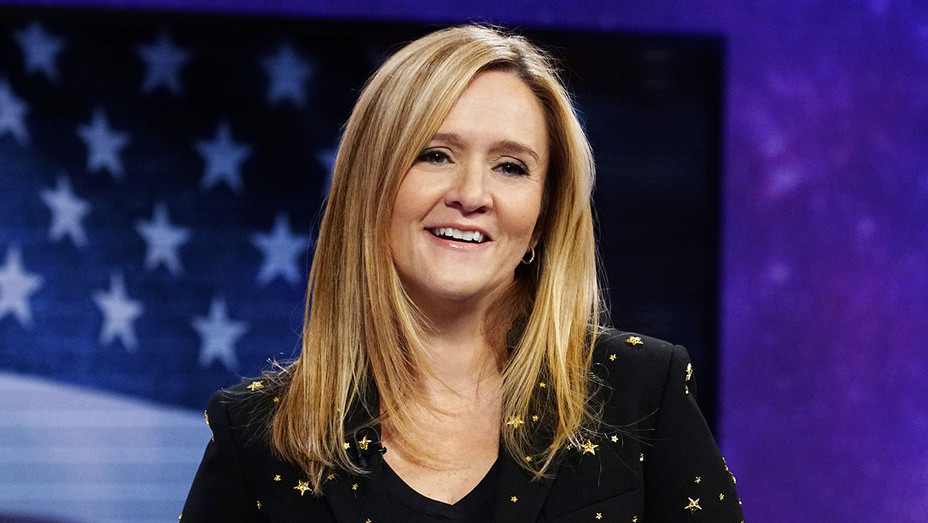 Late Night Host -Samantha Bee - TBS  Publicity 2- H 2017